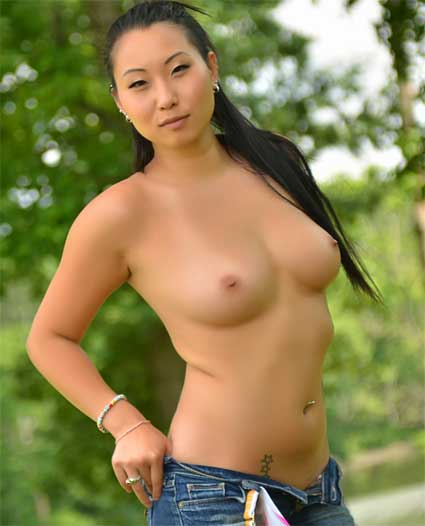 jolie starr asian tits